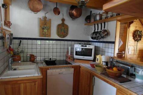 cuisine cevenole maison t4 le chambon sur lignon agence cévenole