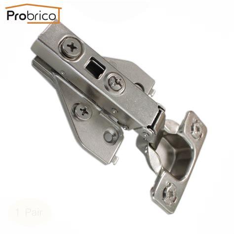 kitchen cabinet hinges concealed probrico soft kitchen cabinet hinges 5pair chrh104ha 5488
