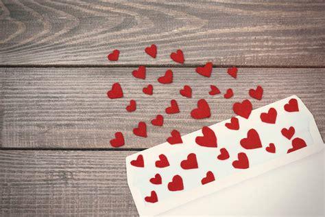 cuisine des sentiments comment rédiger une lettre d amour à l occasion de