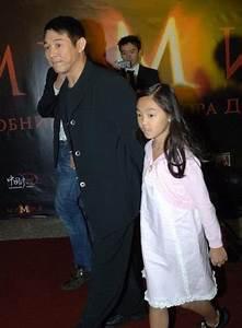 Kung Fu Star Jet Li Takes up Singapore Citizenship