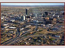 Aerial Amarillo Real EstateCommercial Photographer
