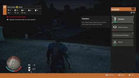 State Of Decay 2 Multiplayer How To Play Coop Private