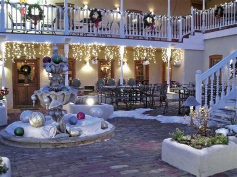 fashioned outdoor christmas lights winter wonderland