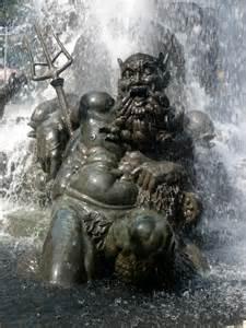 Brooklyn Grand Army Plaza Fountain