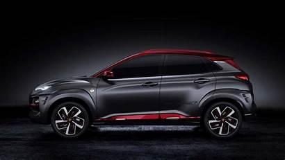 Hyundai Kona Iron Edition Begins Production December