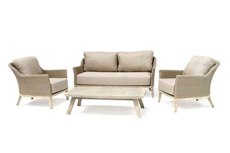 kettler lounge set kettler cora 3 seat sofa lounge set