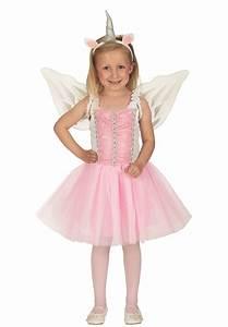 Einhorn Kostüm Mädchen : einhorn ballerina kost m f r m dchen prinzessin kinder kleid fl gel haarreif ~ Frokenaadalensverden.com Haus und Dekorationen