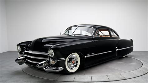 50s Car Wallpaper 1080p by Cadillac Computer Wallpapers Desktop Backgrounds