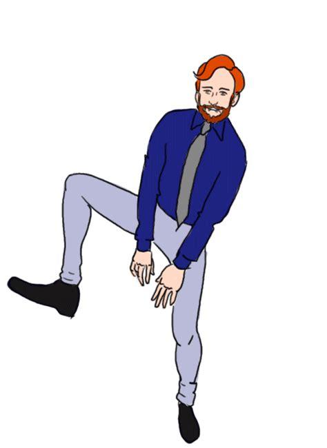 Conan Dance