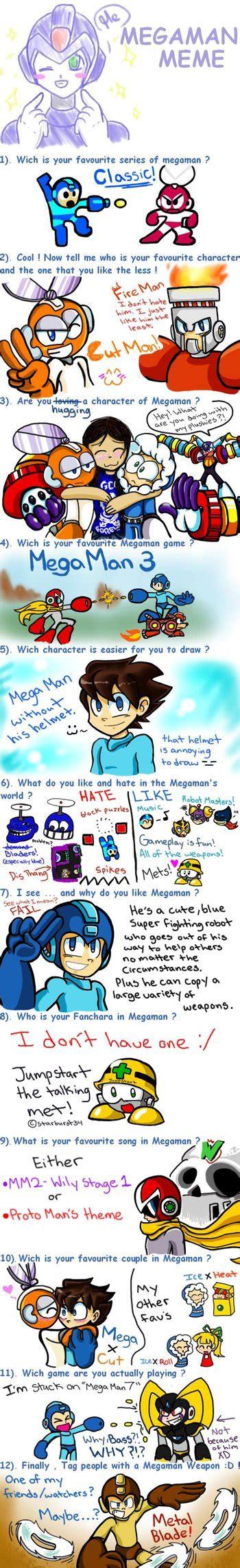 Megaman Memes - mega man meme by 8 bit britt on deviantart