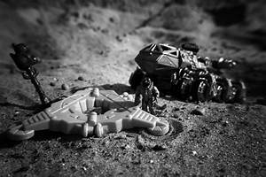 Asteroid Mining - El Dave Photo