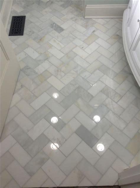 bathroom flooring ideas for small bathrooms herringbone marble bathroom floor home decor