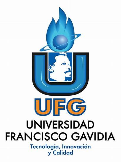 Ufg Gavidia Francisco Universidad Salvador Logos Sv