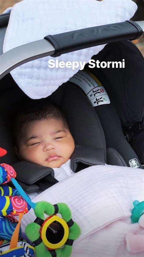 Aug 20, 2021 · stormi webster. Stormi Webster Asleep in Her Stroller - The Hollywood Gossip