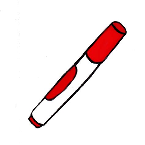 marker clipart black and white markers black and white clipart clipart suggest