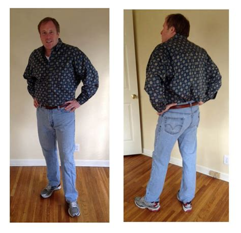 Dad jeans. With tennis shoes. | Pet Peeves / Dislikes | Pinterest