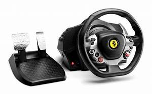 Thrustmasters TX Steering Wheel Will Transform Your Forza