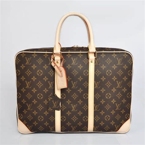 louis vuitton laptop bag lv monogram briefcase bag lv