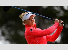 Henderson Takes Second Round Lead in the Swinging Skirts