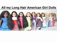 All my Long Hair Ameri...