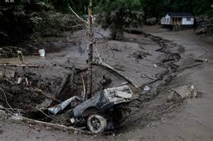 Southern Baptist <b>West</b> <b>Virginia</b> <b>flood</b> response underway   NAMB