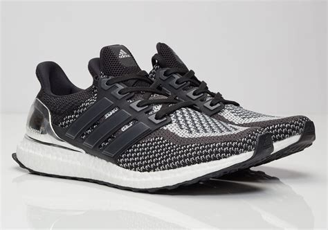 up with the adidas ultra boost quot silver medal