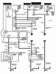 Key Wiring Diagram