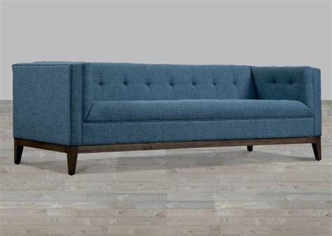blue tufted sectional sofa blue tufted sofa zara fabric tufted sofa with chrome legs