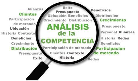 Análisis De La Competencia  Seo Posicionamiento Perfecto