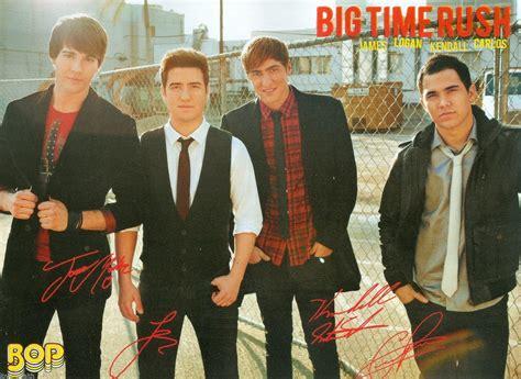 Big Time Rush (Bop)   Big time rush, Big time, Rush poster