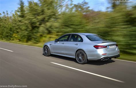 See what others paid and feel confident about the price you pay. 2021 Mercedes-Benz E63 S AMG Sedan - Dailyrevs