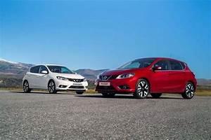 Nissan Pulsar Essence : nissan lance sa pulsar 1 6l turbo essence de 190 chevaux ~ Medecine-chirurgie-esthetiques.com Avis de Voitures