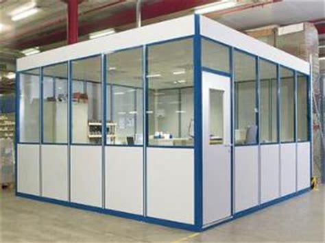 bureau modulaire occasion cabine d 39 atelier bureau modulaire
