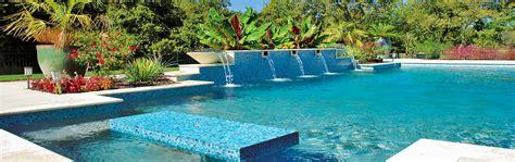 Oklahoma City Custom Swimming Pool Builders│blue Haven Pools