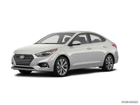 Hyundai Accent In Winter Haven