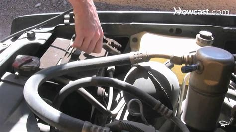 How to Fix a Car Horn - YouTube