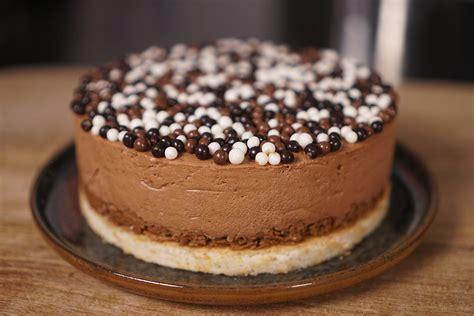 mousse au chocolat hervé cuisine recette du gateau royal chocolat facile hervecuisine com