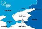The Strategic Dimensions of the Sea of Azov