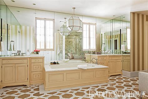 15 Beautiful Baths by 15 Beautiful Baths Traditional Home