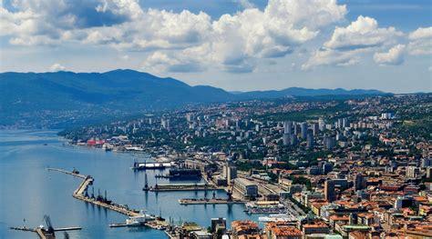 Rijeka, Croatia Cruises   Azamara