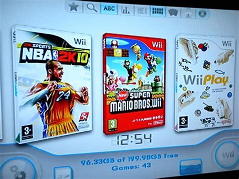 Gamecube y wii en un solo loader, usb loader gx 2020, proceso completo, explicación extendida! Carga de backups a traves de USB | Wii.SceneBeta.com