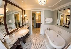 Villas at Grand Floridian Review - Disney Tourist Blog