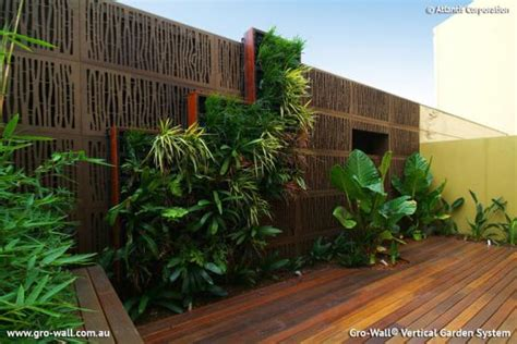 Vertical Garden Brisbane by Vertical Garden Design Ideas Get Inspired By Photos Of