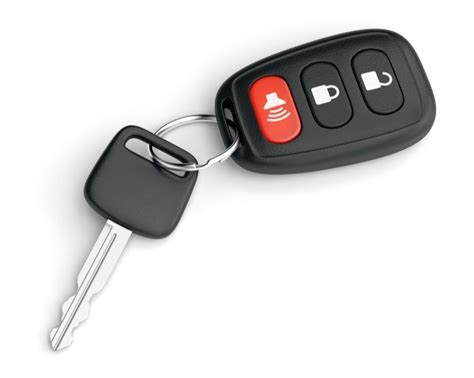 Use Your Car's Panic Button For Home Safety