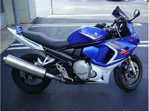 Suzuki Gsx F 650 : buy 2008 suzuki gsx 650 f on 2040motos ~ Farleysfitness.com Idées de Décoration