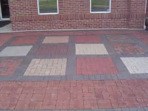 Image of: Brick Patio Paver Brick Phone Picture Brick Patio Designs For Your Garden