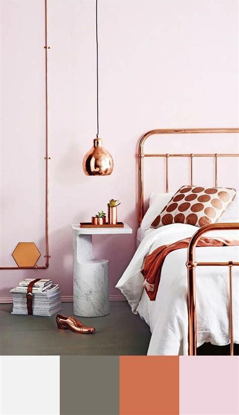 couleur chambre tendance tendance couleur chambre à coucher unique design feria