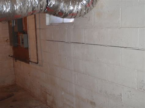 Basement Crack Repair Cost, How To Fix Basement Leak