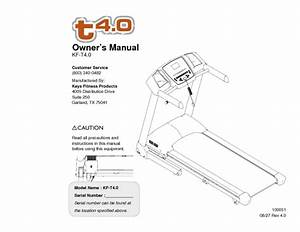 Kf-t4-0 Manuals