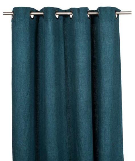 rideaux en lave rideaux 224 oeillet en lav 233 propriano 20 coloris harmony